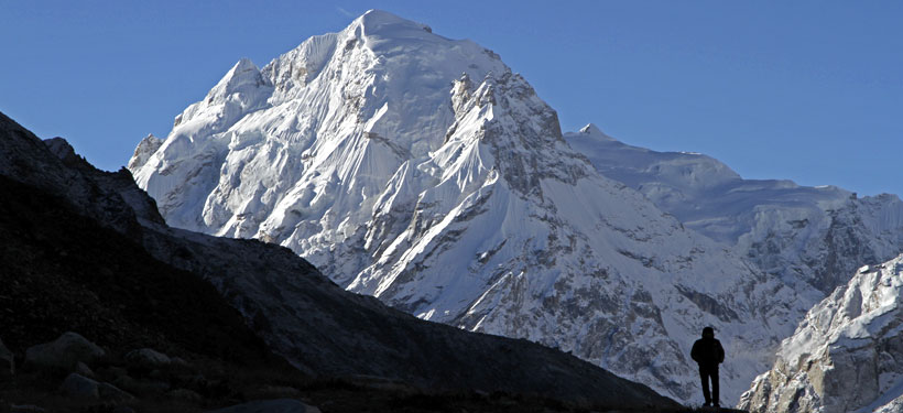 Kharchakund peak