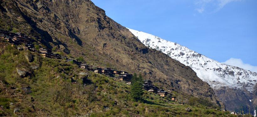 Osla Village