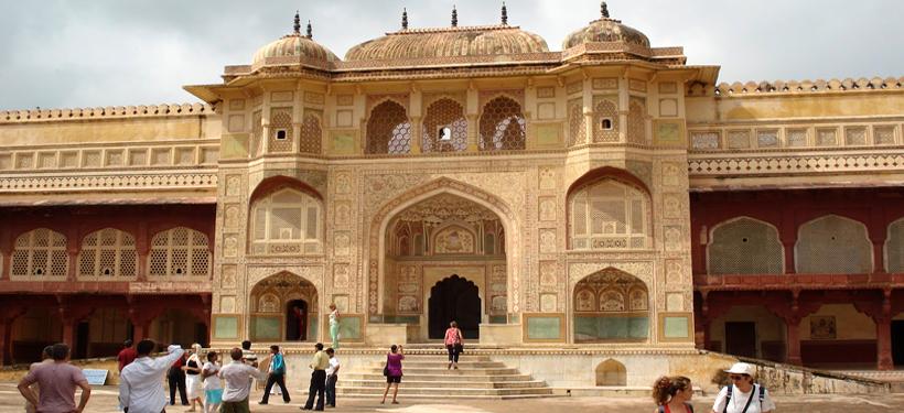 Jaipur, Amer Fort