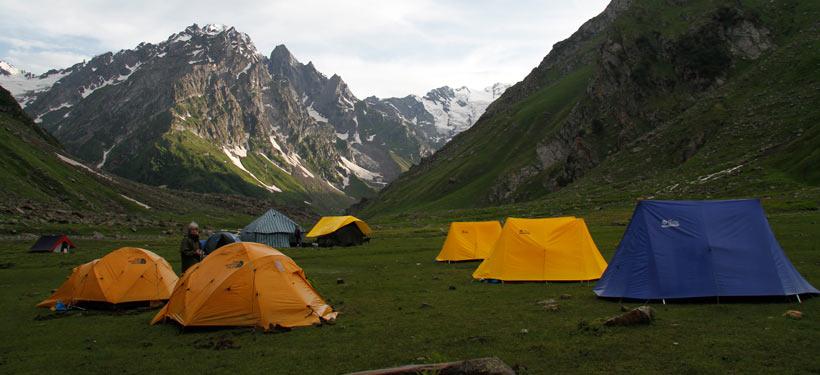 Kara Camp
