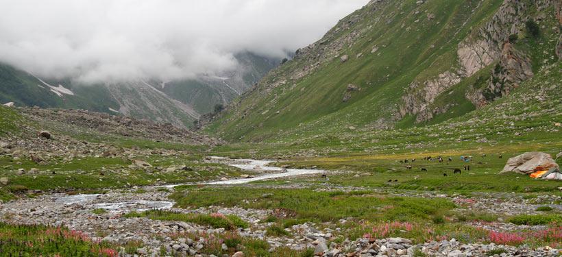 Kara Valley