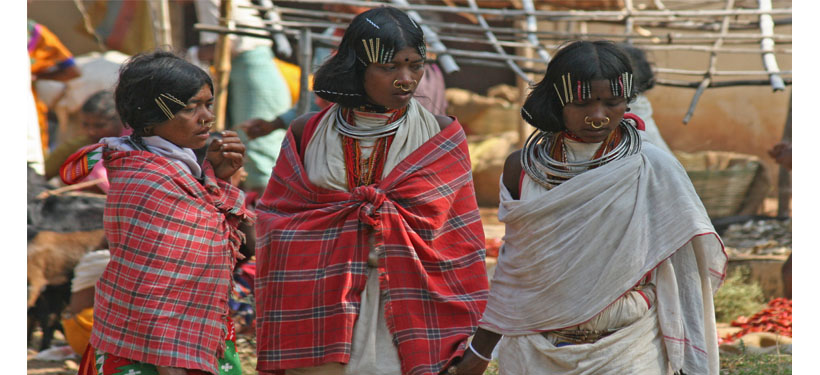 Tribes of Orissa5
